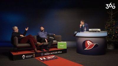 """""""Rīgas satiksme"""" un basketbola komanda """"TTT Rīga"""". Kas kopīgs?"""