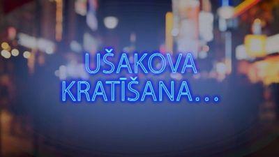 Tvitersāga: Ušakova kratīšana