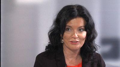 Petraviča: Ja sieviete aiziet politikā, ģimenei viņa ir zudusi
