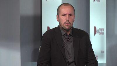 """""""EuroPark Latvia"""" valdes loceklis: Daudzos gadījumos izjūtam stāvvietu trūkumu"""