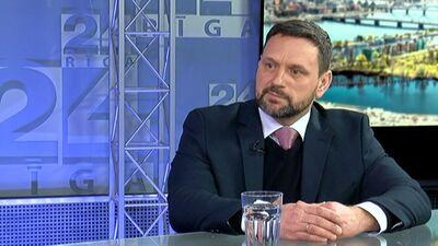 Kleins: Pieņemt vicemēra amatu nebija viegls lēmums