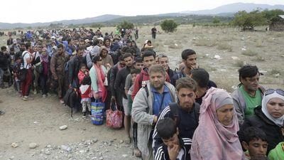 """Blodons: Nākotnē """"klimata bēgļi"""" radīs migrācijas problēmas arī pie mums"""