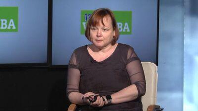 Simanovska: Nebūs kukaiņu - nebūs abinieku un putnu. Dzīvosim sterilā vidē