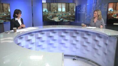 Politoloģe: Zakatistova kungs ar savu grupu ir pietiekami uzticami partneri valdībai