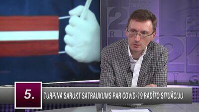 Kaktiņš: Latvijas vara ir kļuvusi imūnāka pret sabiedrisko domu