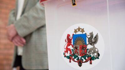Vai Rīgas domes ārkārtas vēlēšanas tiks pārceltas vēlreiz?