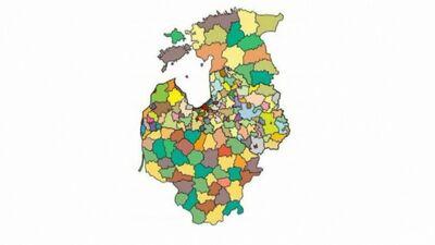 """Latvija vairs nevar pastāvēt kā """"lupatu deķītis"""", norāda Pabriks"""