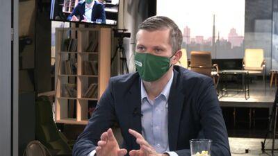 """Rīgā izveidojies """"zaļās infrastruktūras"""" deficīts. Kas tiek darīts, lai Rīga kļūtu zaļāka?"""