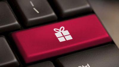 Idejas: Digitālās dāvanas Ziemassvētkos