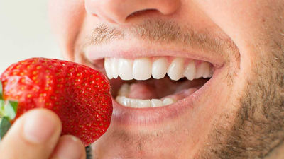 Košļāšana pozitīvi ietekmē ne vien zobu veselību, bet arī aizkuņģa dziedzera darbību