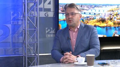 Jansons: Ja politiķi pieņem lēmumus par visu valsti, tad viņiem ir jābūt paraugam