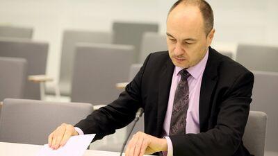 Viedoklis: Parādniekam nevajadzētu kandidēt SIF padomes vadītājam amatam