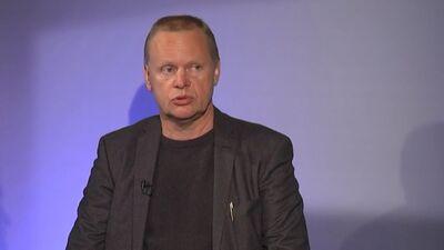 Babris: Neviena točka Latvijā nedarbojas bez pieseguma