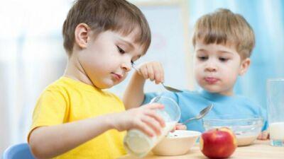 Uzturs un bērna imunitāte