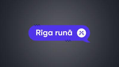 Rīga runā