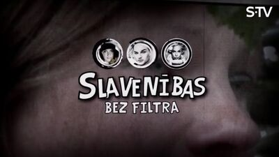 Slavenības. Bez filtra 3. sezona 19. epizode