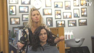 Rīcības plāns matu skaistumam un veselībai