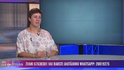 Ortveina: Nav patiesu datu, lai pateiktu, cik Latvijā ir medicīnas māsu