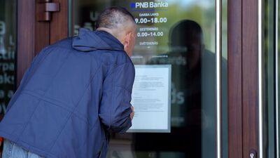 Viedoklis: Kas nogremdēja PNB banku?