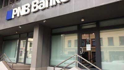 Kāpēc valsts neatbild par to, ka regulāri bankas aiziet pa burbuli?