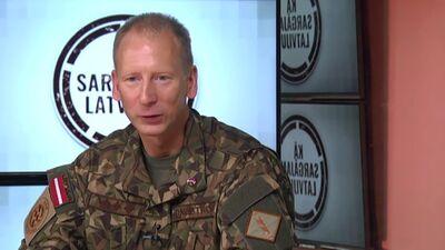 """Kas var pieteikt kompensāciju par zaudējumiem, kas radušies militāro mācību """"Namejs 2020"""" laikā?"""