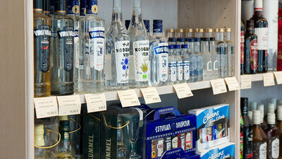 Gruntmanis: Samazināt akcīzi alkoholam ir neētisks lēmums pašā saknē
