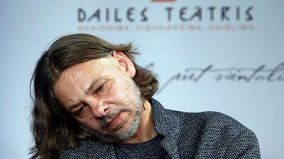 Džilindžera atlaišana ir liekulība, uzskata aktieris Andris Bērziņš