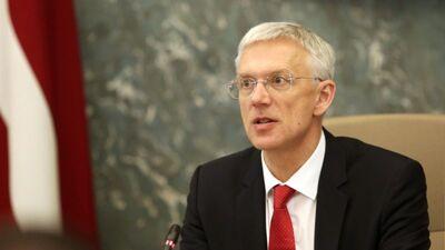 Semjonovs: Kariņš pēc savas būtības nav krīzes laika vadītājs