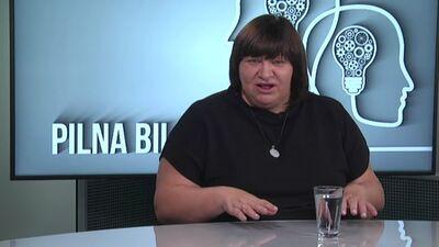 Anna Peipiņa izsecina Latvijas mediju problēmu