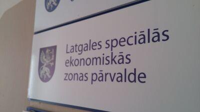 Plāno uzlabojumus Latgales SEZ darbībā