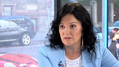 Petraviča: Bāriņtiesai nepieciešamas būtiskas reformas
