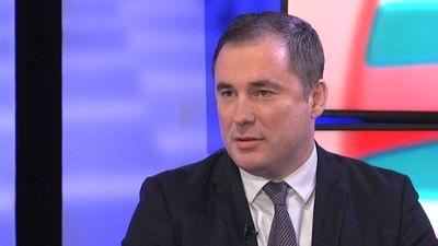 Šmits: Šīs Saeimas laikā mainīsies koalīcijas un opozīcijas loma