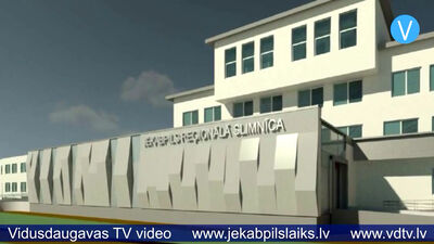 Paraksta līgumu par būvdarbiem Jēkabpils reģionālajā slimnīcā
