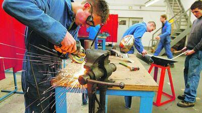 Darba vidē balstīta profesionālā izglītība