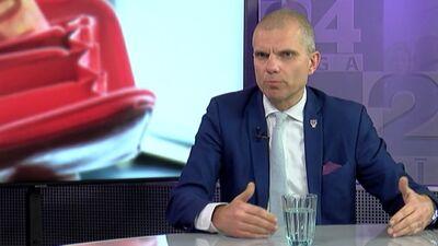 Rostovskis: Mikrouzņēmumu problemātika ir uzpūsta