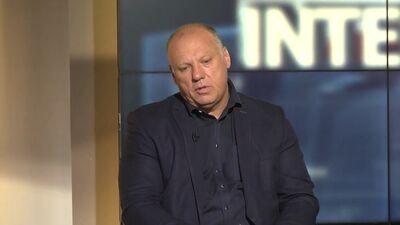 Bergmanis komentē situāciju pie Baltkrievijas robežas