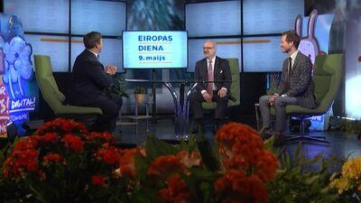 Eiropas diena Latvijā 2020  2. daļa