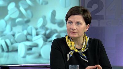 Viņķele: Finansējuma palielināšana medicīnai ir valsts politiskā griba