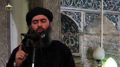 Islāma valsts līderis jaunā ierakstā aicina uz džihādu, jeb 'svēto karu'