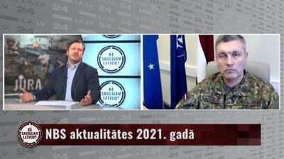 Latvija sevi demonstrē kā inovatīvu un militāru spēku Eiropas Savienībā un NATO