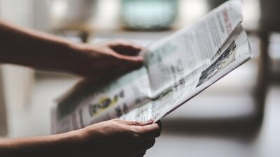 Vai bažas par drukāto mediju nākotni ir pamatotas?