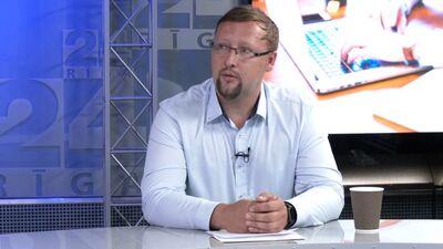 Māris Indrikovs par nelegālās nodarbinātības jautājumu Latvijā