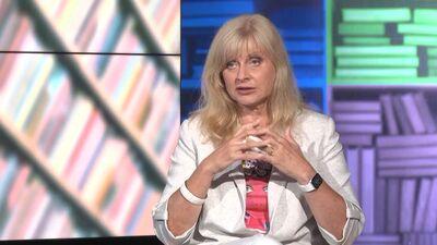 Inga Gorbunova: Lukašenko ir cilvēks ar diagnozi