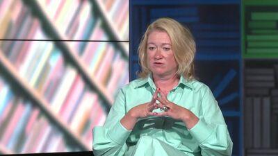Linda Liepiņa: Kosmonautu valdība mums ir