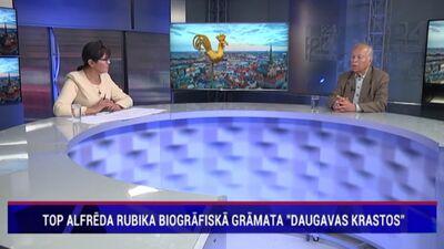 Rubiks: Mēs neesam neatkarīgāki, kā PSRS laikā