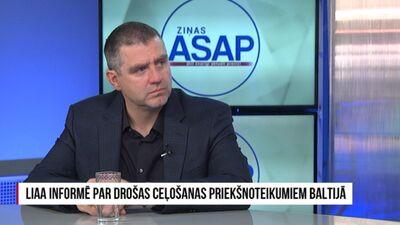 Politologs vērtē valdības pieņemtos lēmumus Covid-19 krīzes pārvarēšanā