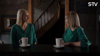 Kā Aija Strazdiņa savieno ģimeni ar karjeru?