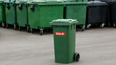 Augulis par ārkārtas situāciju atkritumu apsaimniekošanā Rīgā