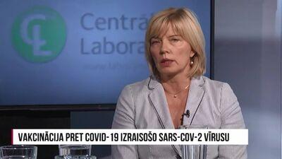 Kad sāksies Covid - 19 vakcinācijas periods, parādīsies jaunas problēmas