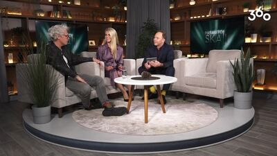 Pauls Timrots: Paldies televīzijai par to, ka man ir jautra dzīve